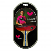 raqueta butterfly ping pong addoy 3000