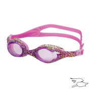 gafa leader petals women purple-purple-pink