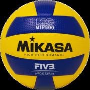 balon mikasa volleyball single dimple super composite mip300