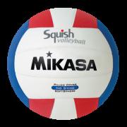 balon mikasa volleyball squish vsv100
