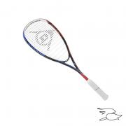 raqueta dunlop squash tempo tour