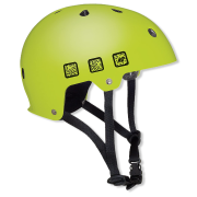 casco k2 varsity jr. matte lime