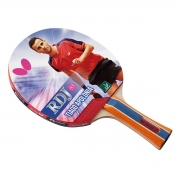raqueta butterfly ping pong rdj s3