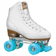 patines roller derby cruze xr hightop white