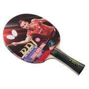 raqueta butterfly ping pong rdj s6