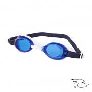 gafa speedo jet v2 blue - white