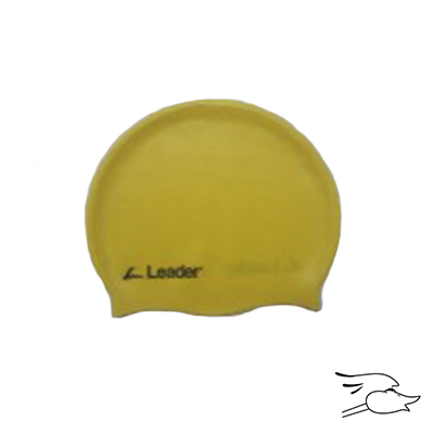GORRO LEADER MEDLEY YELLOW