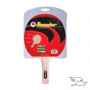 raqueta mk ping pong thunder