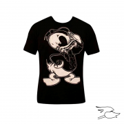 CAMISETA LOWBROW MENS DONNIE