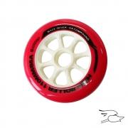 ruedas bont high roller 100mm/85a