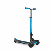 scooter globber ultimum sky blue