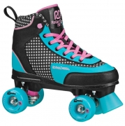 patines roller derby roller star 750 bubble gum
