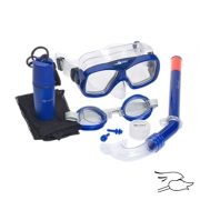 combo leader swim & dive jr. fun