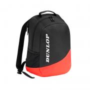 backpack dunlop cx-club black-red