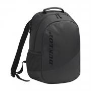 backpack dunlop cx-club black-black