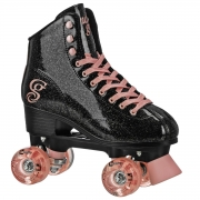 patines roller derby candy sabina black-rose gold
