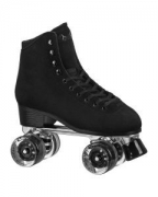patines roller derby driftr black