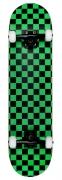 "monopatin kpc black-green checker 7.75"""