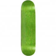 """tabla moose standard stained green 8"""""""