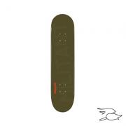 tabla mini logo maple 6 7.75 112 k12 green