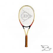 raqueta dunlop tennis maxply mcenroe