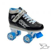 patines roller derby blazer light boys