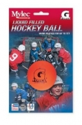 bola mylec hockey g force warm weather