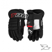 guantes tour hockey tour v5 15""