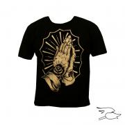 camiseta black market mens sinners prayer