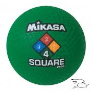balon mikasa four square lime p850