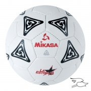 balon mikasa futbol la estrella #4