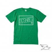 camiseta dc thinner by kids  green