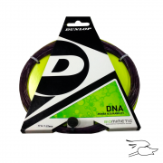 encordado dunlop squash dna 17g