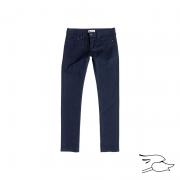 pantalon roxy suntrippers mini blue