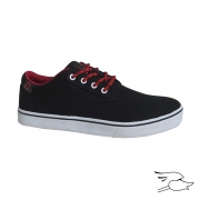 tennis dream seek 7028 black-red