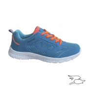 tennis dream seek 1939 girls blue-coral