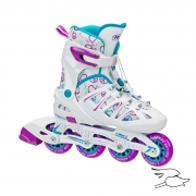 patines roller derby stinger 5.2 girls
