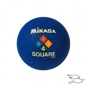 balon mikasa four square blue p850