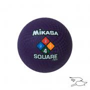 balon mikasa four square purple p850