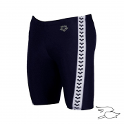 p.b. arena speed short band navy