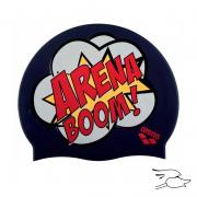 gorro arena print 2 assorted