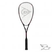 raqueta dunlop squash blackstorm 4d graphite