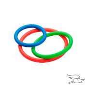 juego leader dive rings