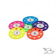 juego leader dive discs