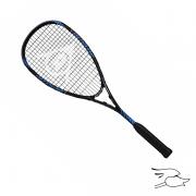raqueta dunlop squash blackstorm carbon 2.0