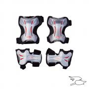 proteccion roller derby x 3 deluxe