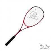raqueta dunlop squash precision pro 140