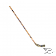 stick mylec 58¨ senior abs