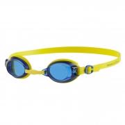 gafa speedo jet jr. yellow-blue