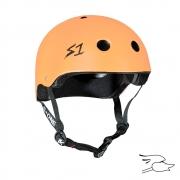 casco s-one premium citrus matte